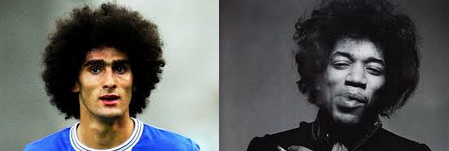 Fellaini-Hendrix